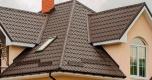 Выбираем стройматериалы для крыши